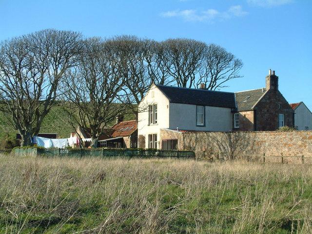 Caiplie farm house