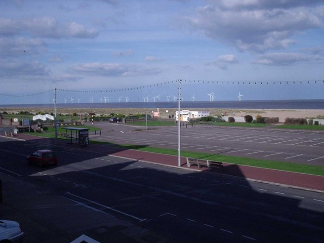Great Yarmouth Windfarm