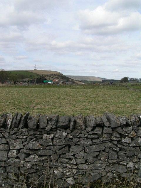 Lower Barmoor Farm
