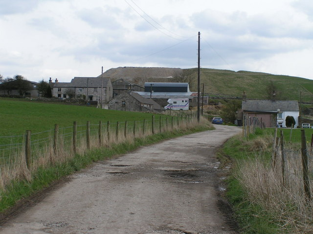 Ridgeclose Farm