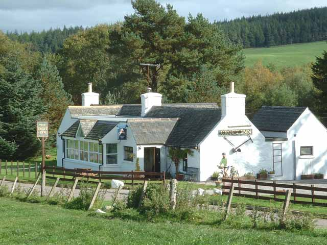 The Croft Inn, Glenlivet