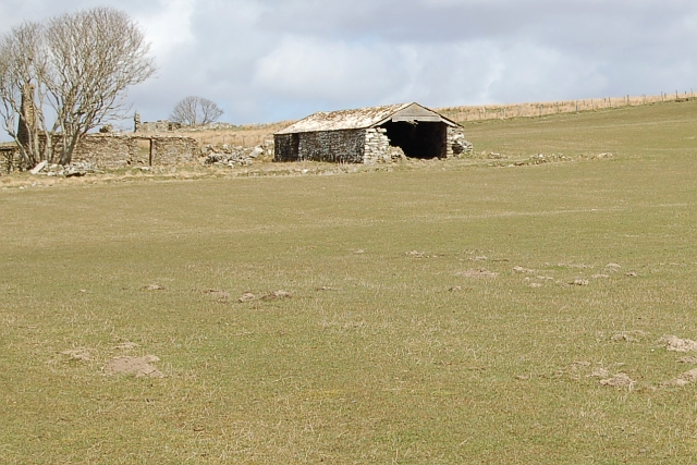Farmland by Den Moss