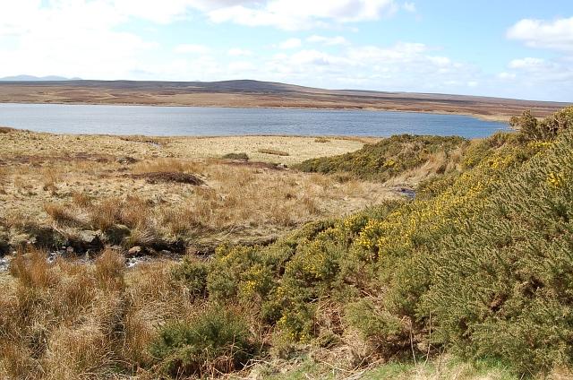Loch Rangag