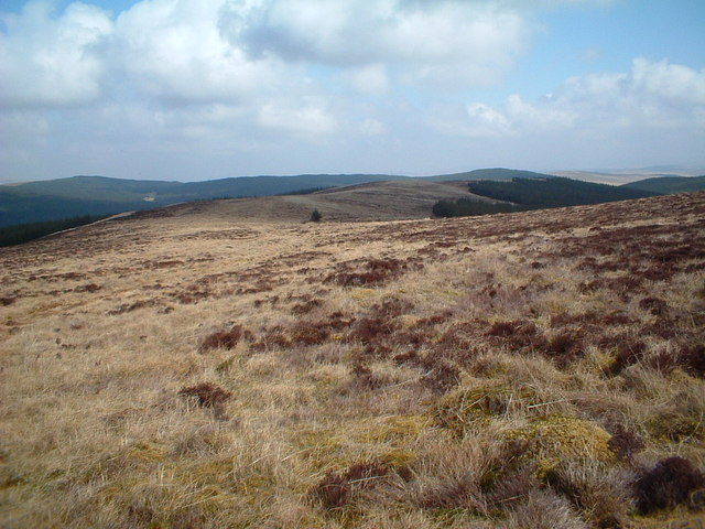 Fingland Hill