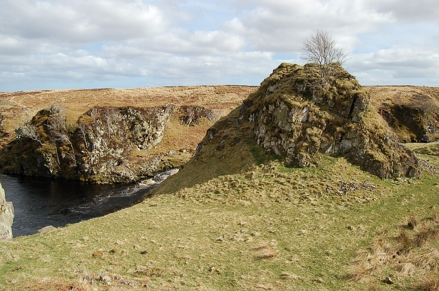 Dirlot Castle