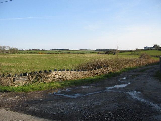 Caernarvon Farm