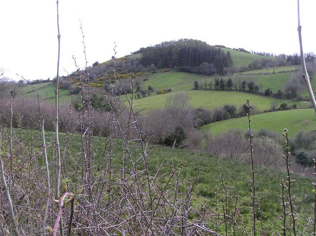 Mullabeny Hill, Clogher