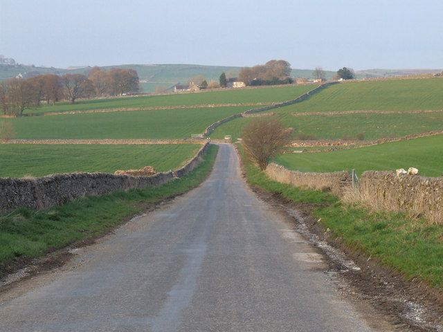 Moor Lane.