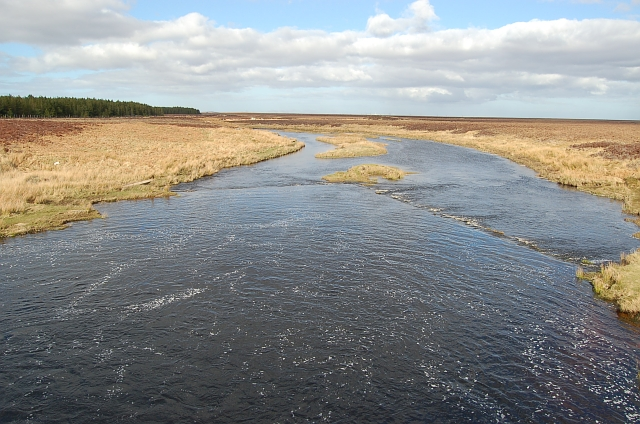 River Thurso