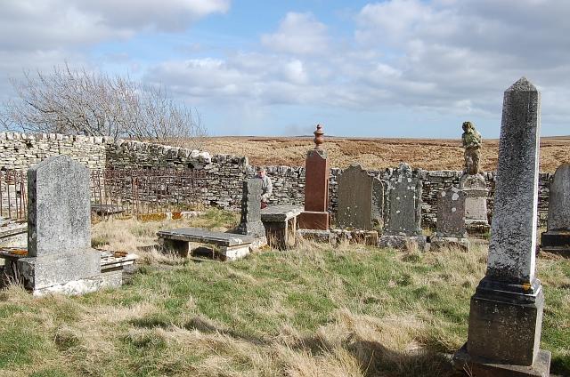 Dirlot Cemetery