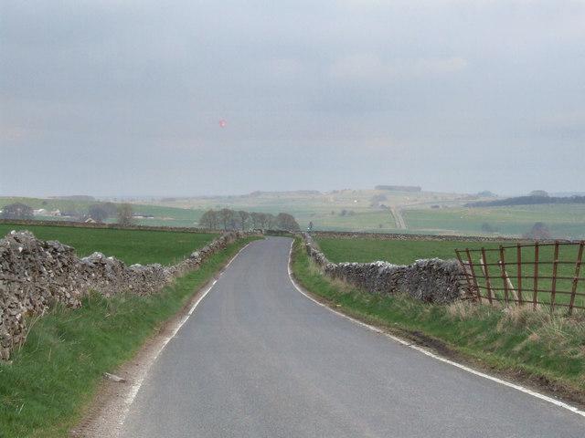 Flagg Lane.
