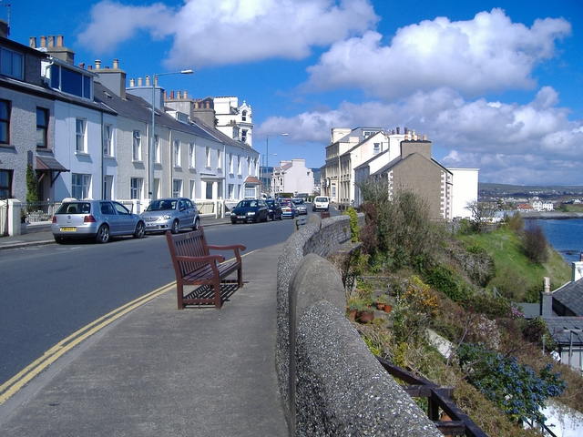 Bay View Road, Port St Mary