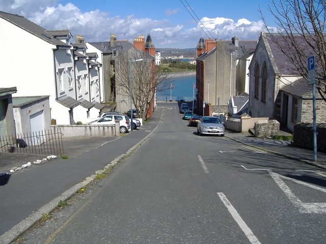 Gellings Avenue, Port St Mary