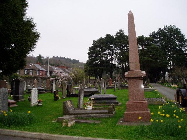 Beechgrove Cemetery, Edwardsville