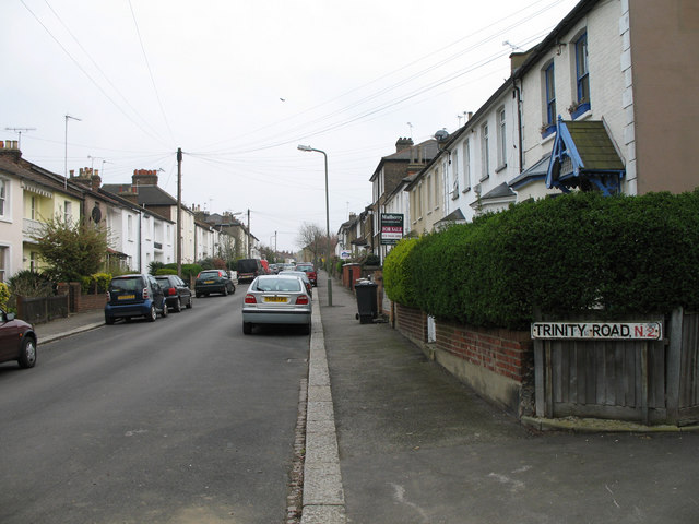Trinity Road N2
