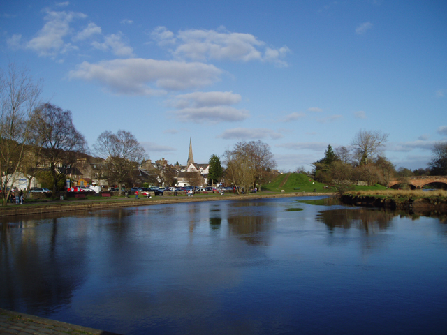 Callander Meadows