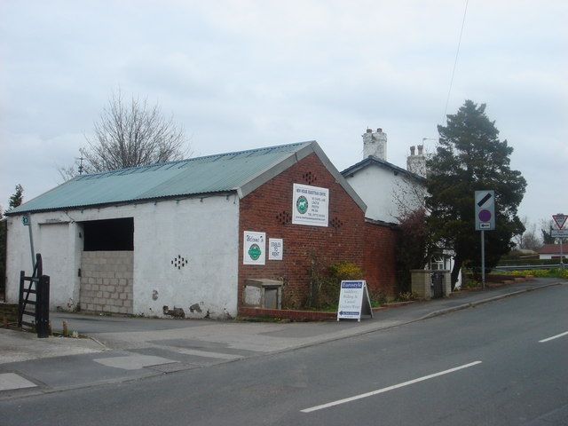 New House equestrian centre