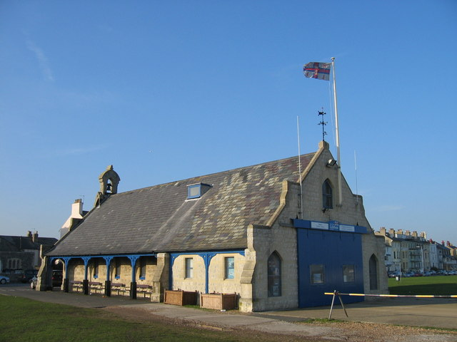 Walmer Lifeboat Station