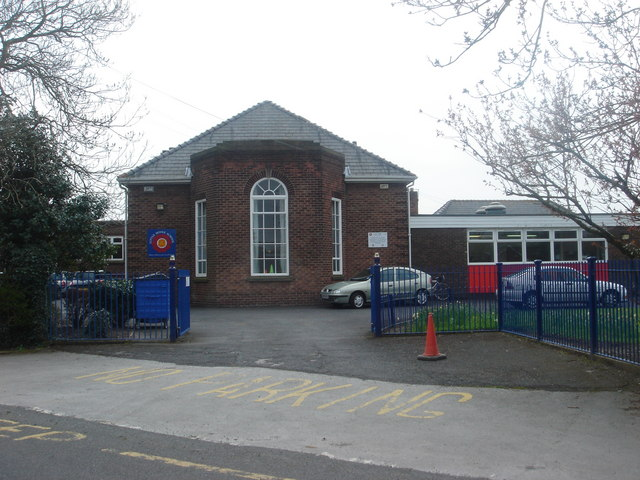 Little Hoole County Primary School