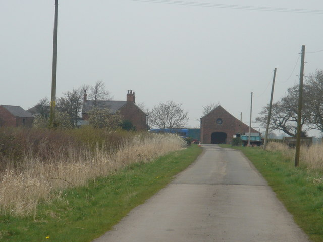 Long Fold Farm
