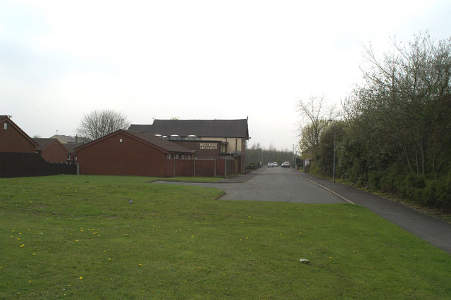 Westwood Independent Methodist Chapel