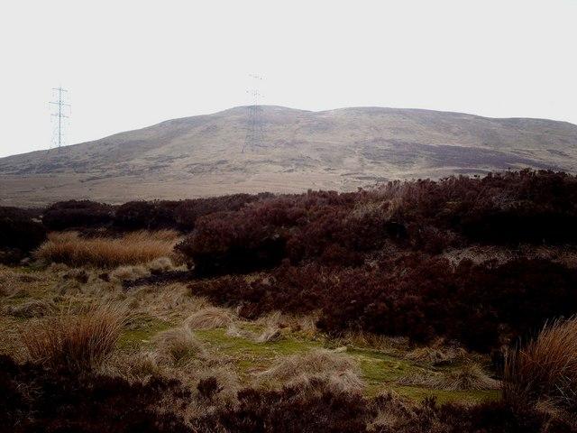 Duchal Moor