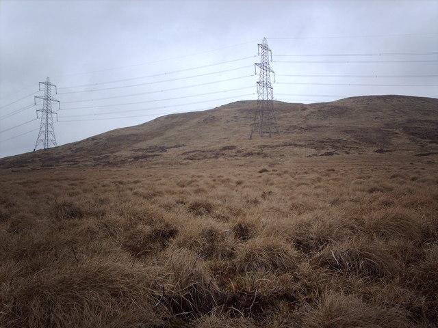 Creuch Hill