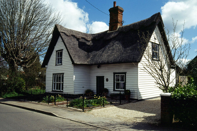 Cottage in Steeple Bumpstead