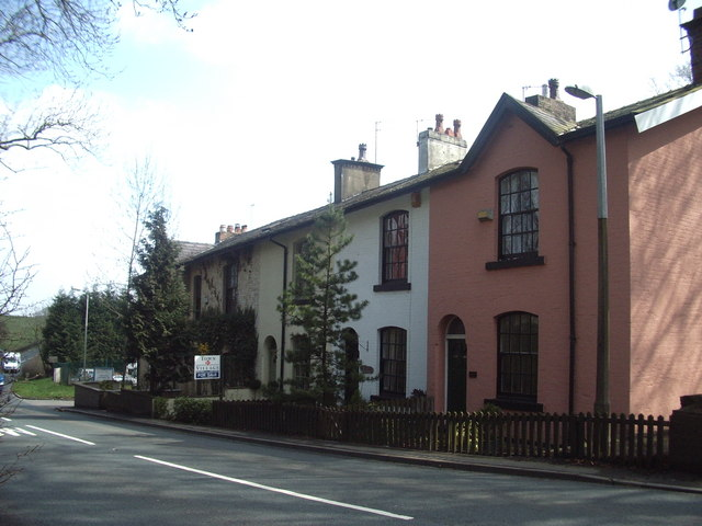 Finnington Cottages
