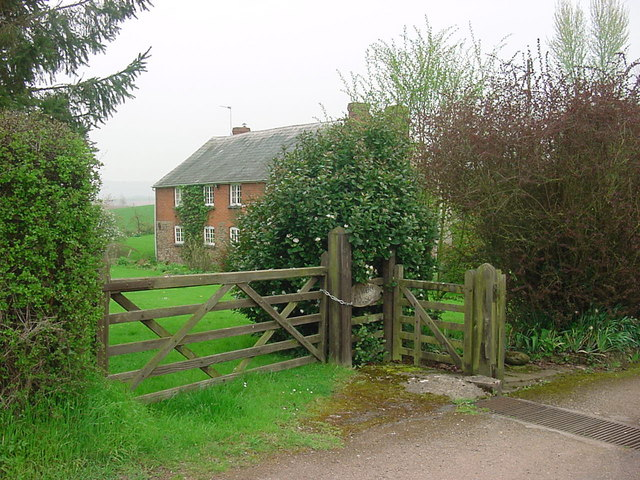 Bower House near to Peterstow