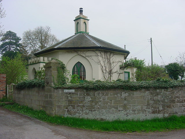 Archenfield, Ross on Wye - Gatehouse