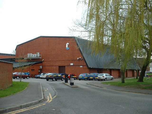 Farnham Leisure Centre