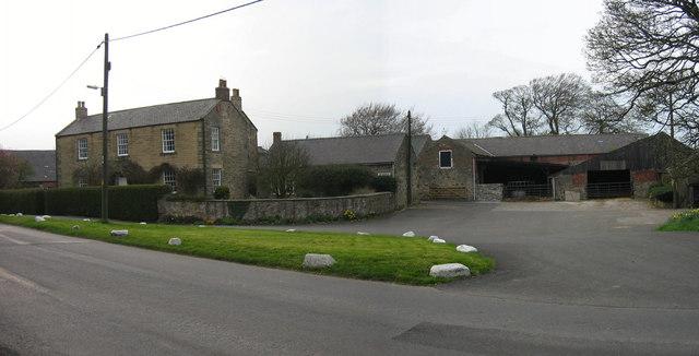 Urpeth North Farm