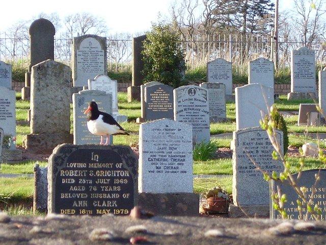 Methven Cemetery