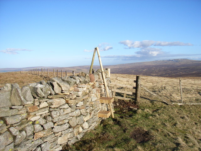 Hartside Height