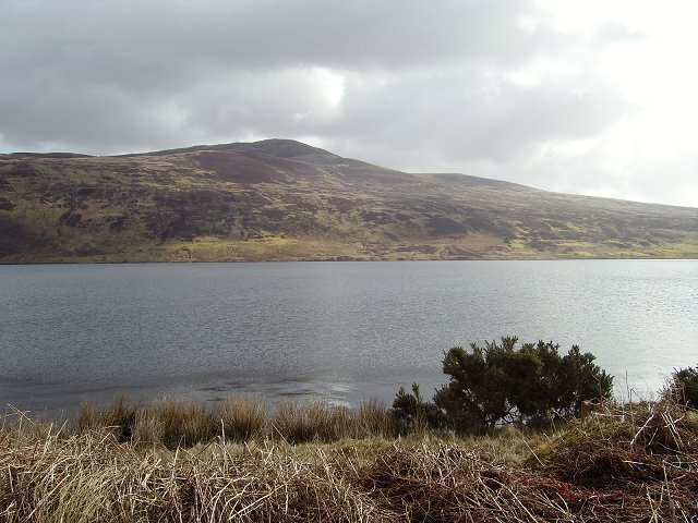 Loch Loyal