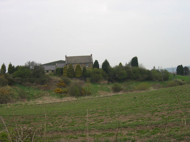 Low Urpeth Farm