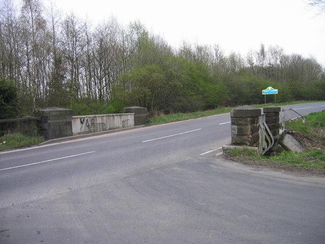 Urpeth Bridge
