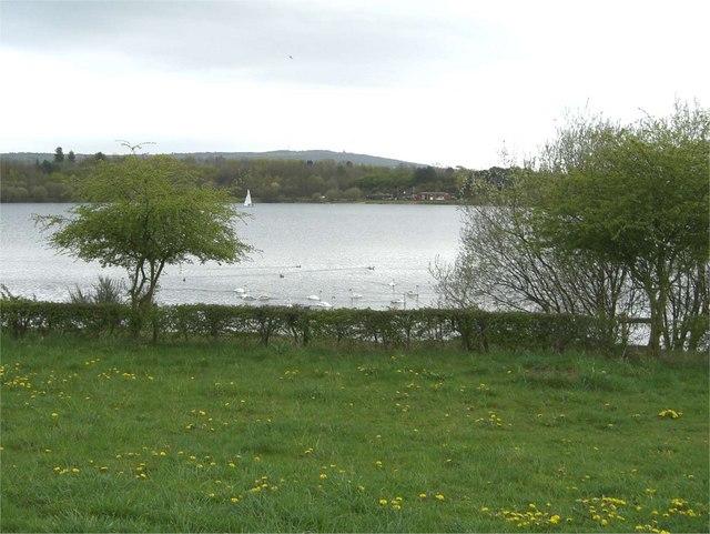 Astbury Lake
