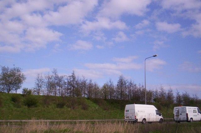 White van man to Manchester