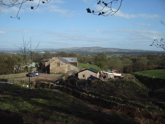 Heys Farm