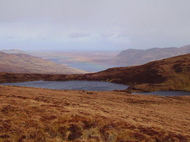 Lochan nan Cùileann