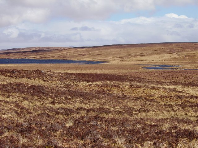 Ceann Loch Laoghal