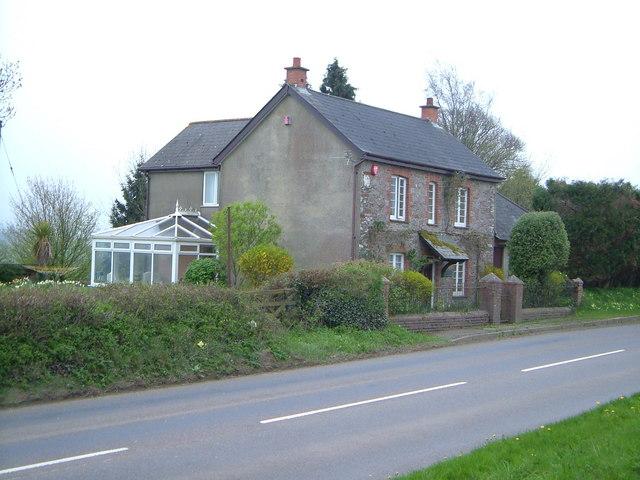 Moore Farm Cottage