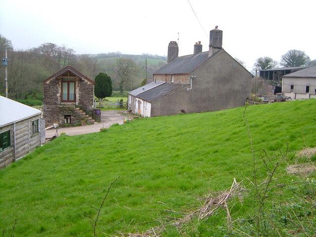 Langford Farm