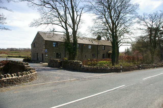 Middle Flass Lodge