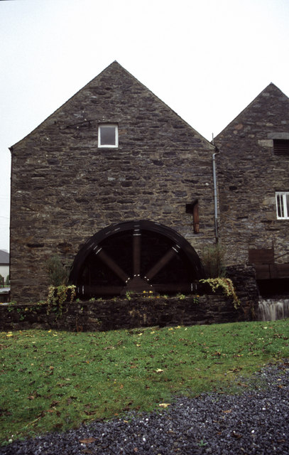 Blair Atholl Mill