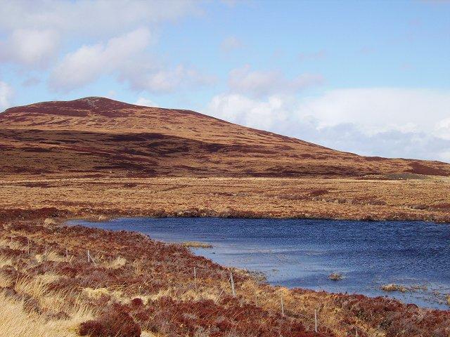 Lochan na Uimheachd
