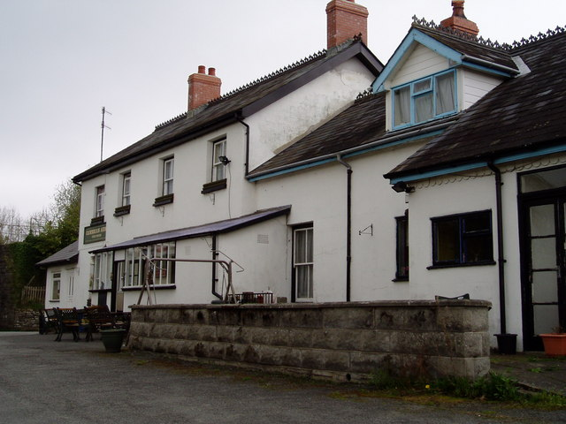 Cambrian Arms, Builth Road