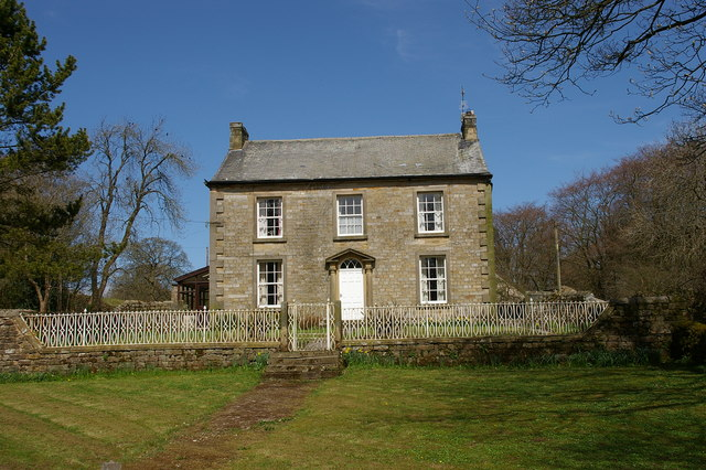 Manor House, Grunsagill